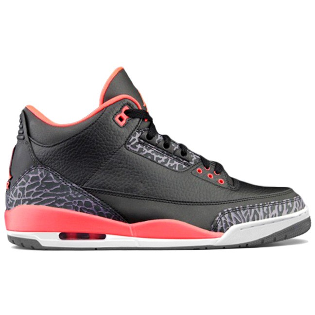 Air Jordan III (3) Retro 'Bright Crimson' - Available for ...