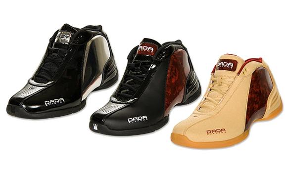 Hi Basketball Shoes