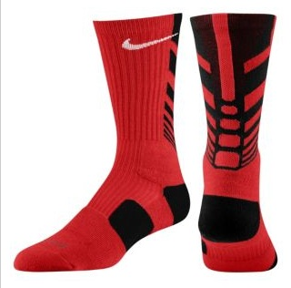 Nike Elite Sequalizer Crew Sock - Available Now - WearTesters
