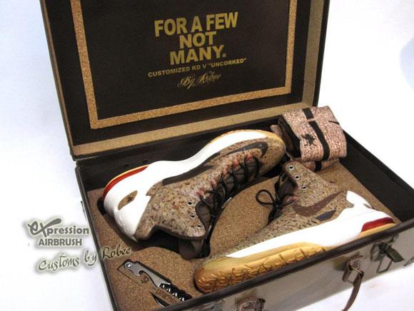 Nike-KD-V-Cork-Custom-1