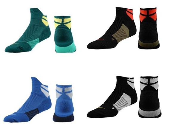Nike Kobe 8 Elite Basketball Sock - Available Now ...