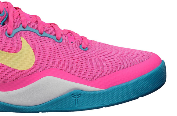 Nike-Kobe-8-SYSTEM-GS-'Dynamic-Pink'-Available-Now