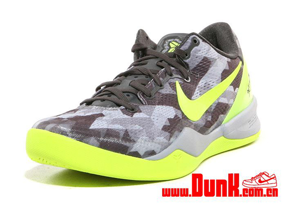 separation shoes 9452d 0c437 ... cheapest nike kobe 8 system sport green 3 5dbbc 664d2