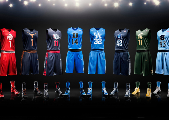 Select Teams Challenge Home Court Advantage In Nike Hyper