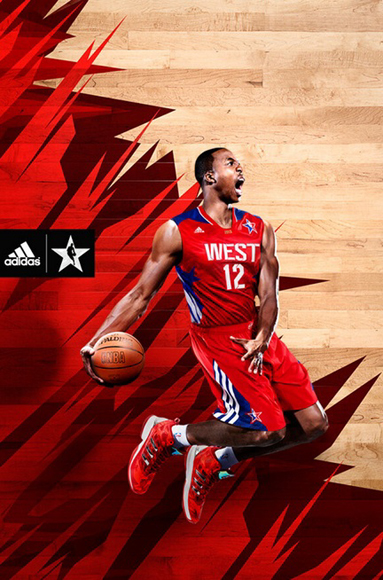 adidas Invites Basketball Fans to Meet