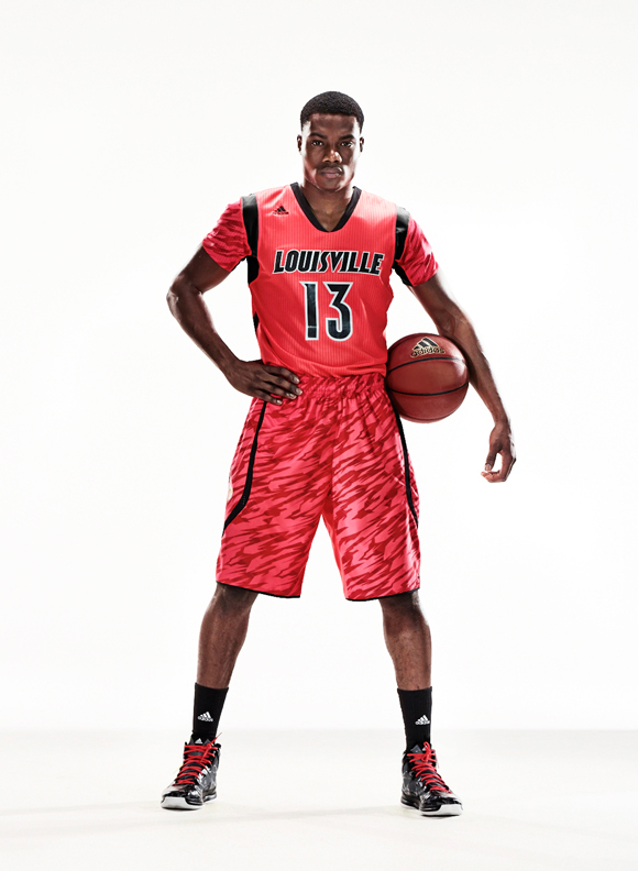 crazy fast adidas basketball uniforms