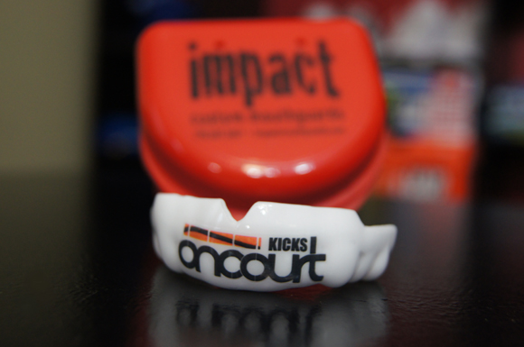 Impact Custom Mouthguards Review