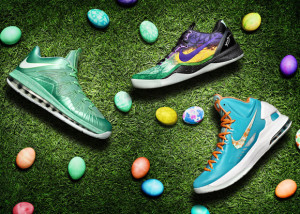 Nike Basketball 'Easter Pack' – Release Date + Info