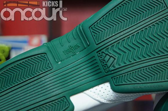 Adidas Tmac Opinión 1 Desempeño 8xetTf9oJ