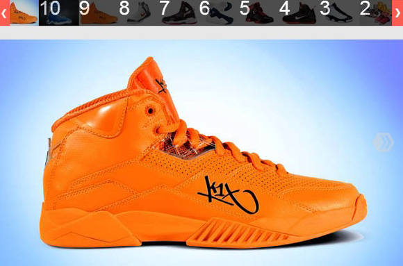 The 10 Best Basketball Sneakers For