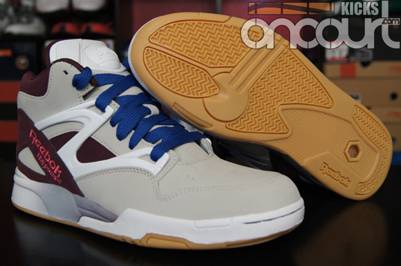 a review of the ad pump by reebok Basketball equipment : free shipping on orders over $45 at overstock - your online basketball equipment store get 5% in rewards with club o  spalding nba golden state warriors full size basketball with12 dual action pump 1 review quick view  gosports mini basketball 3 pack with premium pump - perfect for mini hoops (2.
