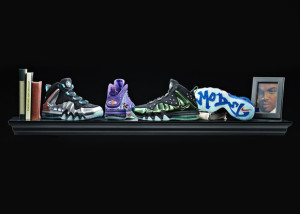 Charles Barkley: Past Meets Present in Nike Barkley Posite Max