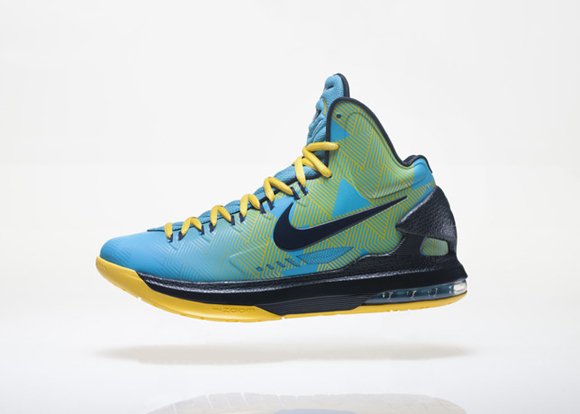 uk availability 7085e 82b26 Buy 2015 Nike Kevin Durant Debuts KD V Home