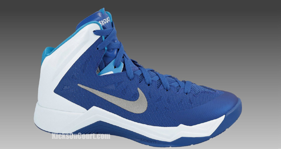nike zoom hyperquickness first look weartesters