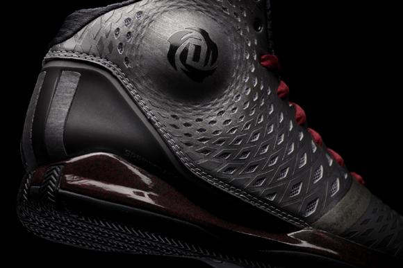 Adidas Steg 3,5 Svart