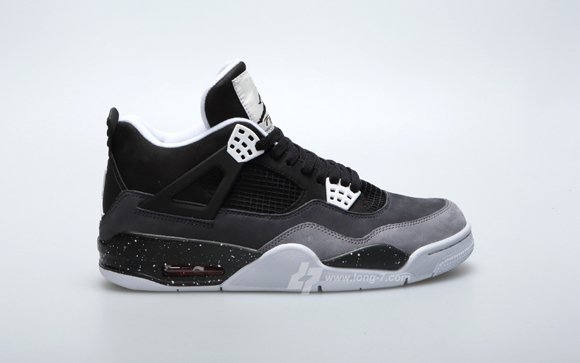 Air Jordan 4 Retro 'Fear Pack' 1