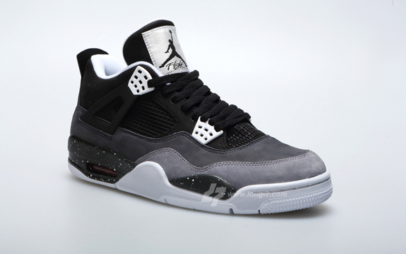 Air Jordan 4 Retro 'Fear Pack' 2