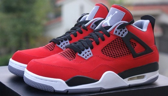 Air Jordan IV Retro 'Toro Bravo' - Available for Pre-Order