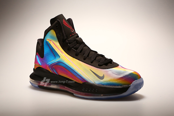 Authentic Nike Hyperflight 2013 Zoom Premium LeBron James Superh