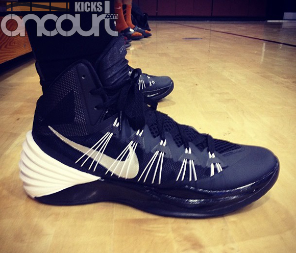 all white 2013 hyperdunks
