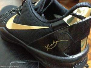 Kobe 8 Elite Black