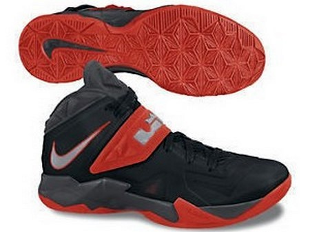 d223995c9a2 nike zoom soldier vii red