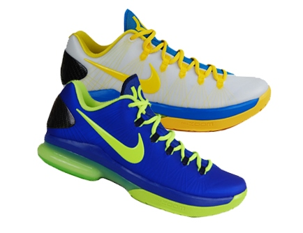 Performance Deals Nike Zoom KD V Elite