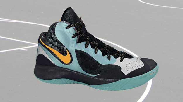 Best Basketball Shoes for Street Ball