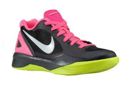 Women's Nike Volley Zoom Hyperspike