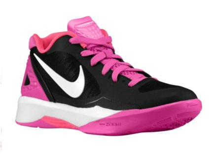 womens nike volley zoom hyperspike available now