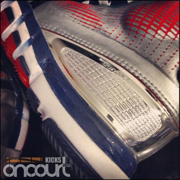 Adidas Crazyquick 3.5 Rassegna B0BJhaP