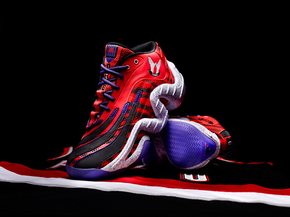adidas Real Deal x Damian Lillard - Rookie of the Year Edition2