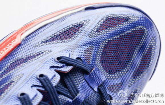 adidas adiZero Crazy Light 3 - Up Close & Personal 2