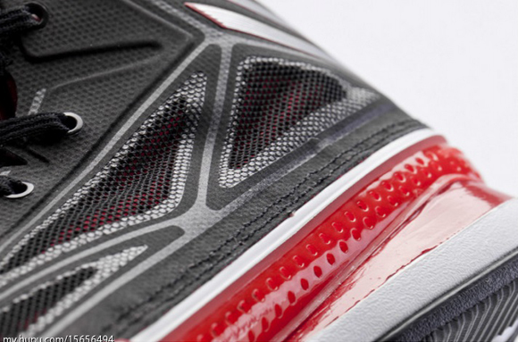 adidas adiZero Crazy Light 3 - Up Close & Personal 3