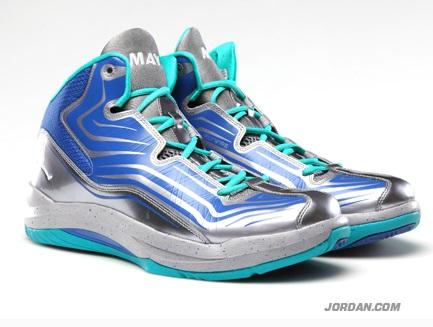 brand new f8327 fb428 Air Jordan XX3 Maya Moore PE + Jordan Aero Mania PE 14