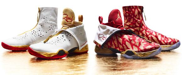 Air Jordan XX8     Ray Allen NBA Finals PE   sRay Allen Shoes 2013 Finals