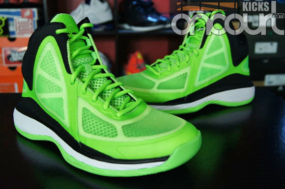 Apl Concept  Basketball Shoes Review
