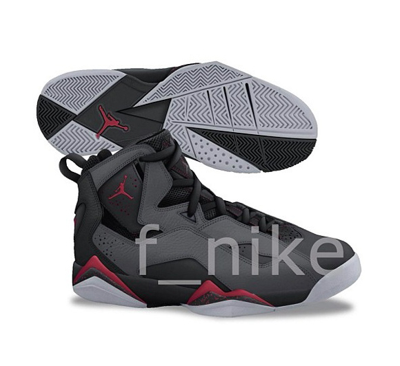 Jordan True Flight 2014