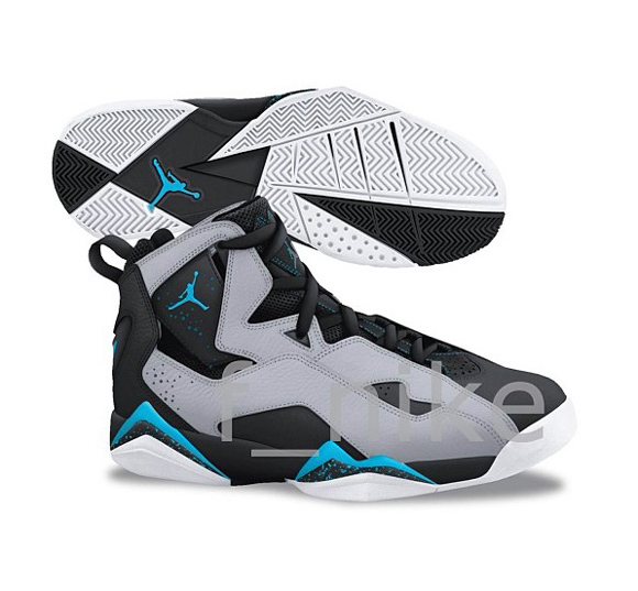 Jordans Shoes 2014 For Boys Jordan True Flight Ret...
