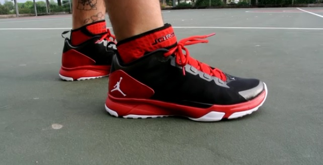 nike air jordan dominate pro