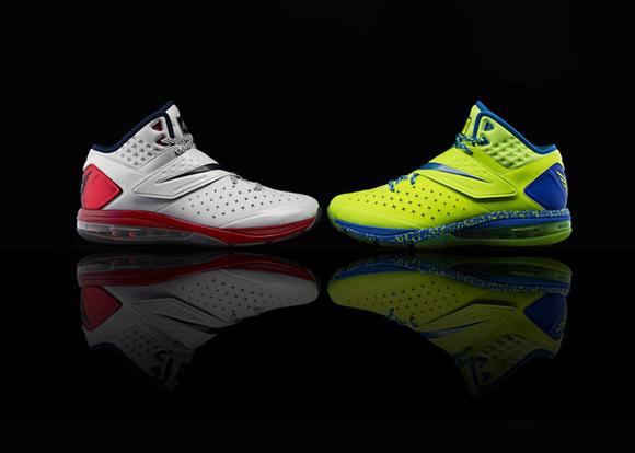 Meet The Nike CJ81 Calvin Johnson's First Signature Trainer 1