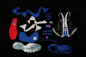 Nike Barkley Posite Max Deconstructed