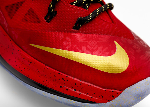 Nike Celebrates LeBron Jame's Back-to-Back Championships with Limited Edition Championship Pack 6