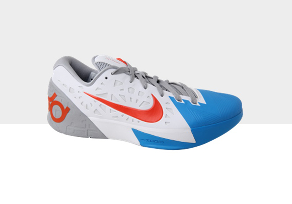 Nike KD 5 Trey - Available Now +