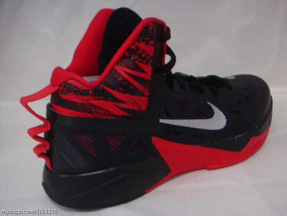 b5fdb6cec470 ... 2013 black and pink Nike Zoom Hyperdunk 2011 Elite Performance Review  Blog ...