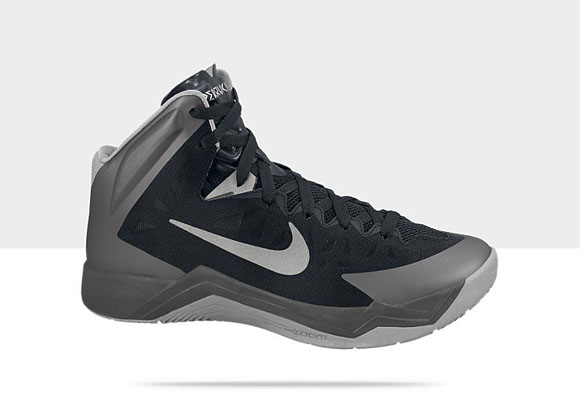 Nike Zoom Hyperquickness - Available Now 1