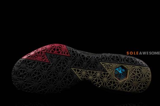 Nike Zoom KD 6 Meteorology