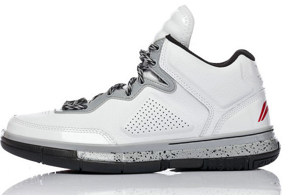 High Quality Lebron James Top 10 541100 001 White Black Gold