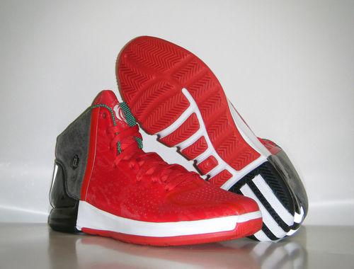 Adidas Rose 7 Christmas