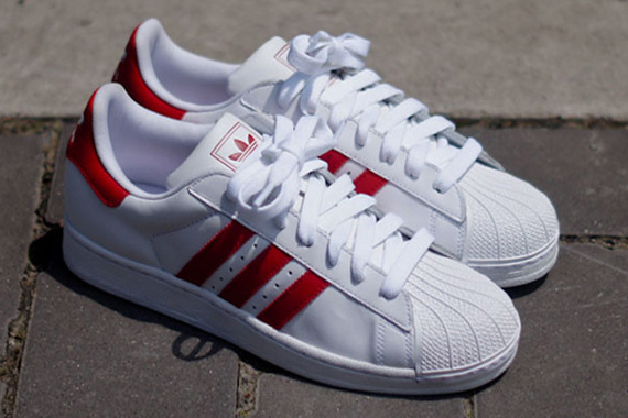 Cheap Adidas Superstar 80s White Cheap Adidas New Zealand